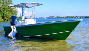 Green Boat Tours Boat Charters Bradenton